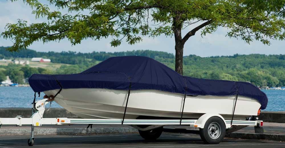 Boat Cover