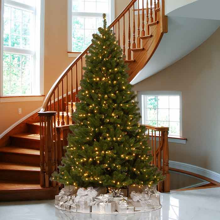 The 10 Best Artificial Christmas Trees 2021