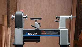 The 10 Best Mini Metal Lathes 2020
