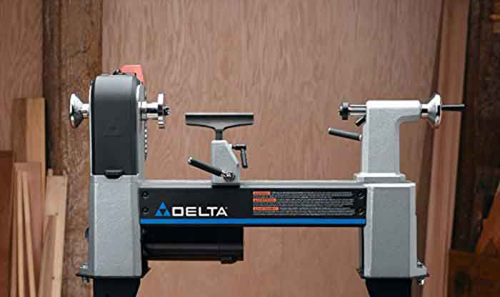 The 10 Best Mini Metal Lathes 2021