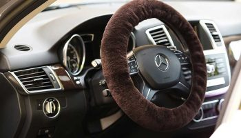 The 15 Best Steering Wheel Covers In 2020