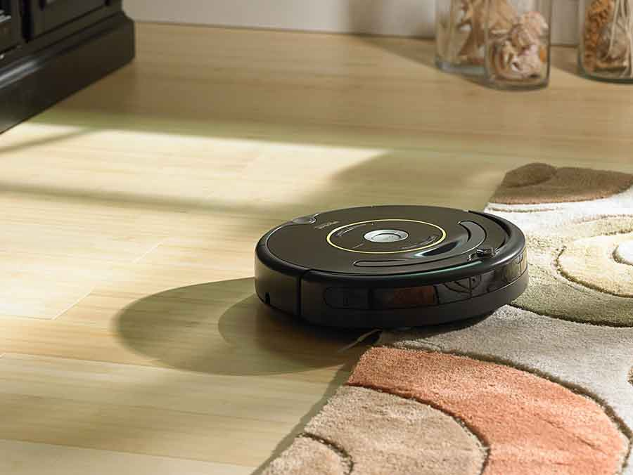 iRobot Roomba 650 Review