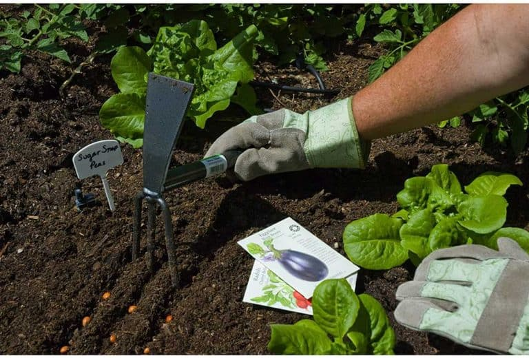 The 11 Best Hand Tillers For Your Garden 2021